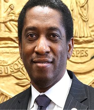 Jerry N. Govan, Jr.