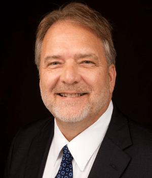 Senator Brad Hutto