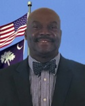 Senator Vernon Stephens