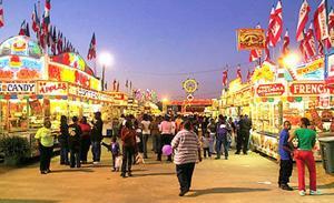 The Orangeburg County Fair is coming back! ...