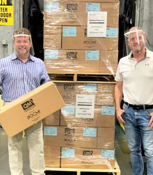 As fears of the coronavirus spread like wildfire throughout the country, many companies and manufacturers had to implement layoffs and furloughs in an effort to survive the downturn. ...