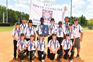 Bamberg's D2 Majors team has earned a trip to the Dixie Youth World Series. ...