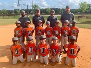 Two local baseball teams will have a home-field advantage this weekend. ...