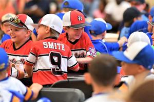 """""""Are you ready for baseball,"""" Orangeburg Parks and Recreation superintendent for recreation Shawn Taylor asked. ..."""