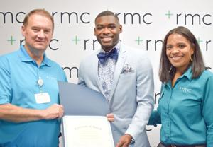 The Regional Medical Center is working to create a pipeline of physicians to provide medical care within the local community through its Residency Stipend Award Program. ...