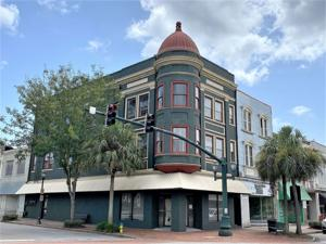 The City of Orangeburg is in the process of purchasing a historic Middleton Street building with plans to redevelop the property. ...