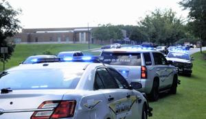 The Orangeburg County School District will beef up security at Orangeburg-Wilkinson High School for the remainder of the school year after a shooting incident left three students injured. ...
