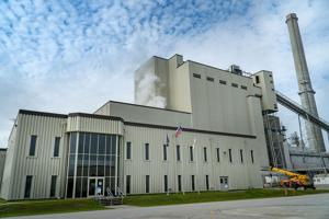 Dominion plan calls for all-gas Cope plant Station uses natural gas, coal mix now
