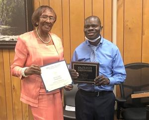 Businesses are being honored for employing people with disabilities, a practice that Orangeburg County Disabilities and Special Needs Board officials say enriches their lives and gives them a chance to be...