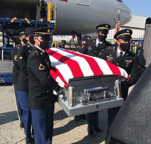 Korean War casualty Pfc. Louis Nelson Crosby of Orangeburg has returned home after more than 70 years. ...