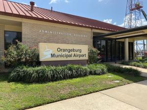 City officials anticipate Orangeburg Municipal Airport will receive almost $1 million in grants to expand the tarmac. ...