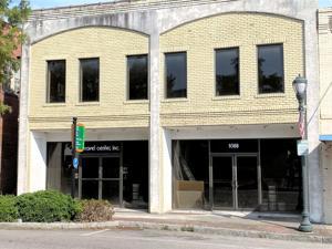 Renovations underway at Russell Street building; owner: Downtown Orangeburg has potential