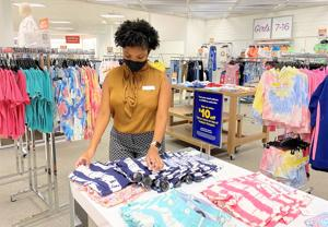 Shoppers throughout South Carolina will not have to pay any sales tax this weekend on a variety of back-to-school items. ...