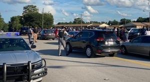 Three Orangeburg-Wilkinson High School students are expected to recover after being shot outside the school Wednesday afternoon. ...
