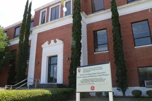 The U.S. National Park Service has announced a $500,000 grant for the preservation of historic Wilkinson Hall on the South Carolina State University campus. ...