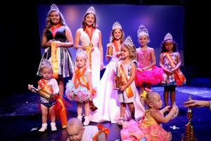 The Orangeburg County Fair Pageant which took place on Saturday, September 11, at the historic BlueBird Theatre in downtown Orangeburg, presents the 2021 winners: ...