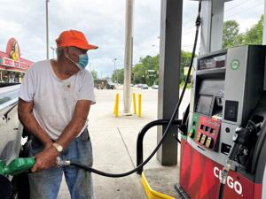 Motorists traveling this Labor Day weekend will see the highest gasoline prices for the holiday since 2014. ...