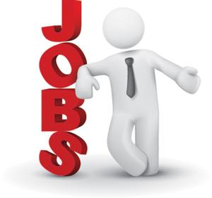 Local jobless rates decline slightly