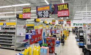 An office supply store in Orangeburg is closing. ...