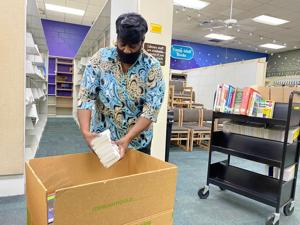 The Orangeburg County Library has officially closed its Louis Street doors as it begins the move to the new Orangeburg County Library and Conference Center on Russell Street. ...