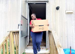 Residents of an Orangeburg mobile home park are left wondering where they are going to go and how they are going to live after the Sprinkle Avenue land they have called...