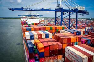 SC Ports to get its 1st woman CEO when Newsome retires