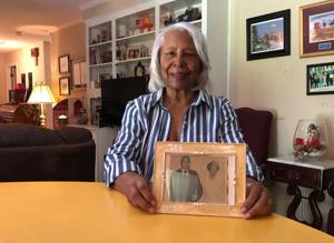 Queen Berry Brailey looks back on her poor childhood growing up as a sharecropper's daughter with pride, putting the lessons of tenacity and perseverance she learned into a book she hopes...